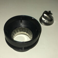 Sunbeam EM0480110 Coffee Grinder Upper & Lower Burr Assembly for EM0480