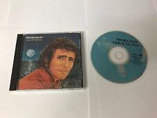 Tim Buckley Look At The Fool MINT EARLY PRESS Manifesto PT3 40702 Discreet CD