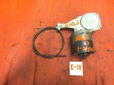 MGB,MGB GT, Original Lucas Windshield Wiper Motor, Early ! Speed, Prt # 75580 E,