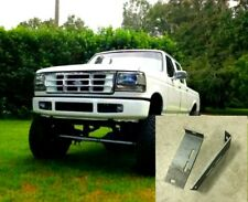92-98 OBS Ford f250/350 to 08-10 Super Duty Bumper Conversion Brackets.