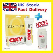 Oxy 10 Maximum 25g Acne Gel