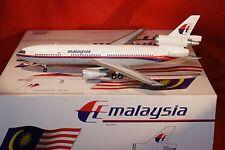 AV200 MALAYSIA DOUGLAS DC10-30  reg 9M-MAV 1-200 SCALE