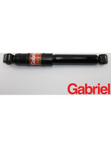 2 x Gabriel Shock Absorber Rear RH Or LH Holden Astra Ah Hatch & Coupe … (69598)