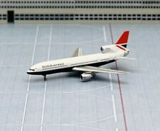 NG model 1/400 British Airways Lockheed L-1011-1 G-BBAI Negus 31008