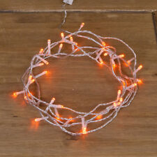 Festive Lights 3m Plug In Indoor Clear Cable LED Fairy Lights | Bedroom Party