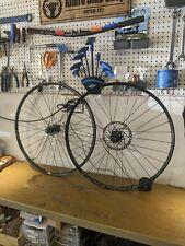 Specialized Roval wheel set