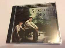 SECOND BEST (Simon Boswell) OOP 1994 Milan Soundtrack Score OST CD