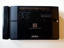 AIWA HS-PX30 / PX303 Dolby B-C Kassettenplayer, Riemen neu, überholt, w. Walkman