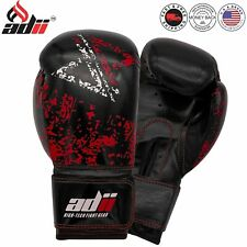 ADii Kids Boxing Gloves Punching Bag Sparring Training Workout Gym Youth 6-8oz