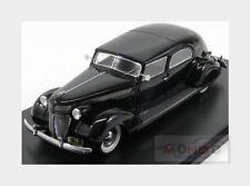 Chrysler Imperial C-15 Le Baron Town Car 1937 Black NEOSCALE 1:43 NEO46766 Model