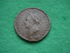 More details for 1827 george 1v penny