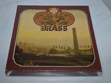 "✔️💿  THE BEST OF BRASS EMI RECORD SET OF 5 VINYL 12"" LP VG/VG - UK SELLER"