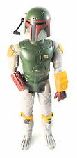 Vintage Kenner Star Wars Boba Fett Action Figure 12""