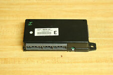 1999-2003 99-03 Ford Ranger GEM BCM Body Electronic Control Module Computer Unit