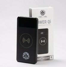 Decibel Electronics Power Qi  Powerbank Wireless OR Wired, 10,000mAh Portable