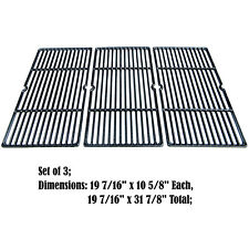 Charbroil 463268207 463268806 Replacement Porcelain Coated Cast Iron grates