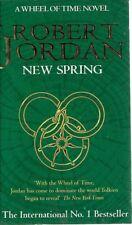 New Spring by Jordan Robert - Book - Paperback - Fantasy