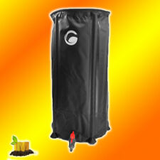 Hydroponic System | 250L Aqua Water Tank | Growlush Flexible Storage Tank