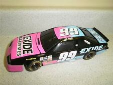 RACING COLLECTABLES 1/24 SCALE JEFF BURTON 1996 T-BIRD BANK- NEW- L219