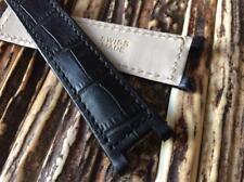 Cinturino per Pasha deployante 20/18mm swiss made bracelet band strap ITWS