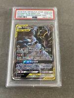 Pokemon PSA 10 GEM MINT Garchomp & Giratina GX SM193 F.A. Power Partnership Tins