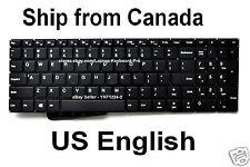 Lenovo ideapad 310 310-15isk 80SM 80SN Keyboard - US English