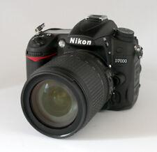 Nikon D7000 Kit 18-105mm Topzustand OVP