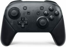 Pro Wireless Controller for Nintendo Switch Generic Version - Classic Black