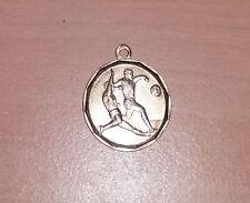 Médaille de foot F.C ETOY 2000 en TBE