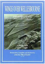 Wings Over Wellesbourne - Volume One