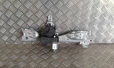 Mécanisme + moteur lève vitre arrière droit - PEUGEOT 308 - Réf : 9659834780
