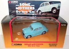 Voitures, camions et fourgons miniatures Corgi pour Morris 1:43