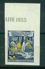 DDR 486 B ,** , Einzelmarke aus Block 13