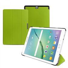 Schutz Tasche für Samsung Galaxy Tab S2 9.7 Zoll Tablet Hülle Case Cover grün
