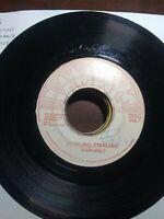 "John Holt-Stealing,Stealing 7"" Vinyl Single ROOTS REGGAE"