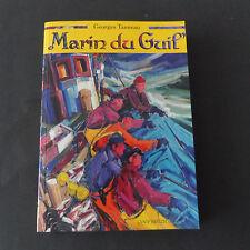 Marin du Guilvinec par Georges Tanneau