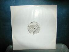 "Carol Lynne Townes-Believe in the beat 12""  1984  Promo"