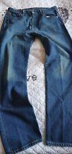 Levis 501 Jeans Size 34/32
