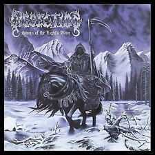 Storm of the Light's Bane [Bonus CD] by Dissection (CD, Jun-2006, 2 Discs, The End)