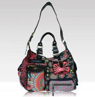 New DESIGUAL womens handbag Messenger shoulder bag _169