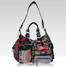 New DESIGUAL womens handbag Messenger shoulder bag _169