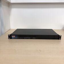ATTO FIBREBRIDGE 6500N 8Gb Fibre channel to 6Gb SAS. FCBR-6500-DN1