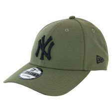New Era - New York Yankees 9FORTY Cap - Olive