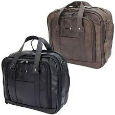 Accessoires sac fourre-tout en cuir pour homme