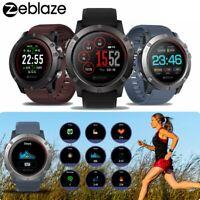 Zeblaze VIBE 3 PRO ECG HR Smart Watch Waterproof Sports Bracelet for iOS Android