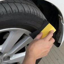 Car Wheel Tire Waxing Polishing Compound Washing Sponge Cleaning Pad Brush