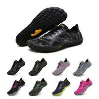 SAGUARO Mens Womens Water Shoes Aqua Surf Swim Skin Socks Beach Pool Sport #052