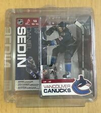 "Mcfarlane NHL 13 DANIEL SEDIN Vancouver Canucks Chase/variant 6"" Figure"