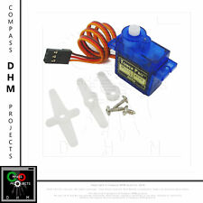Servo motore SG90 9g arduino servomotor PCB movement servo