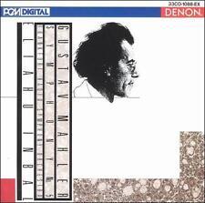 Mahler: Symphony No .5 (CD, Aug-1993, Denon Records)